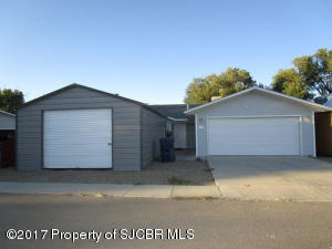 1419 ELIZABETH Street, BLOOMFIELD, NM 87413