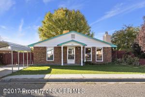 505 N 4TH Street, BLOOMFIELD, NM 87413
