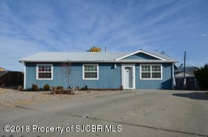 318 SUNRISE Court, AZTEC, NM 87410