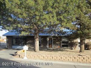 310 CRANDALL Drive, AZTEC, NM 87410