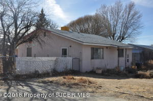 718 OTTEN Circle, AZTEC, NM 87410