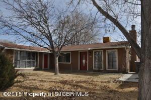 430 N 3RD Street, BLOOMFIELD, NM 87413