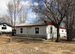 308 N FRONTIER Street, BLOOMFIELD, NM 87413