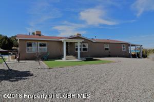 3401 HAMPTON CANYON Road, AZTEC, NM 87410
