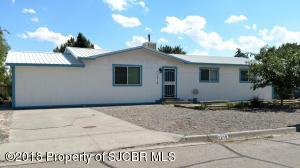 1210 GRACELAND Drive, AZTEC, NM 87410