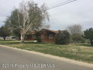 354 DULCE Drive, BLOOMFIELD, NM 87413