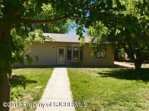 611 N FRONTIER Street, BLOOMFIELD, NM 87413
