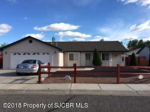 104 MEADOW Circle, BLOOMFIELD, NM 87413
