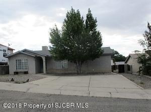 820 SAGUARO Street, BLOOMFIELD, NM 87413