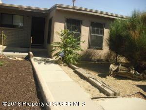 2120 W JOY LYNN Street, BLOOMFIELD, NM 87413