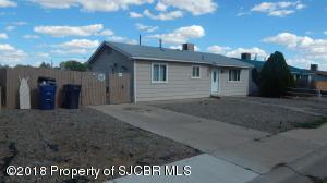 412 N 6TH Street, BLOOMFIELD, NM 87413