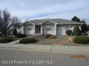 5505 BOGIE Avenue, FARMINGTON, NM 87402