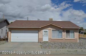 3922 BUCKINGHAM Street, FARMINGTON, NM 87402