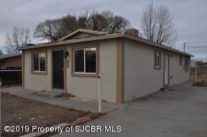 707 N 4TH Street, BLOOMFIELD, NM 87413