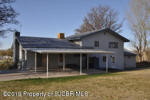 300 VALLEY VIEW Trail, BLOOMFIELD, NM 87413