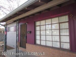 505 E 17th Street, Farmington, NM 87401