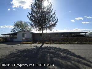 303 W PINON, BLOOMFIELD, NM 87413