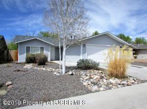 1409 ELIZABETH Street, BLOOMFIELD, NM 87413