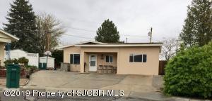 2807 CHERRY HILLS Place, FARMINGTON, NM 87402