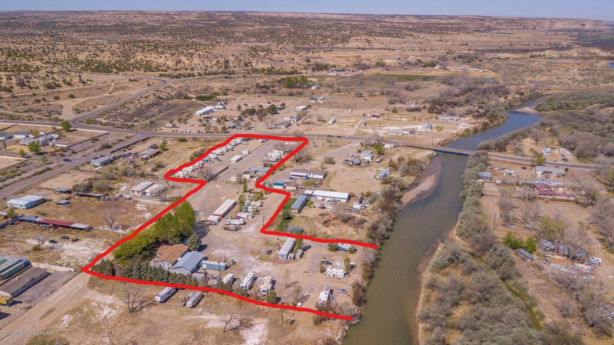 Property for sale at 1, 6 & 9B Road 5007, Bloomfield,  New Mexico 87413