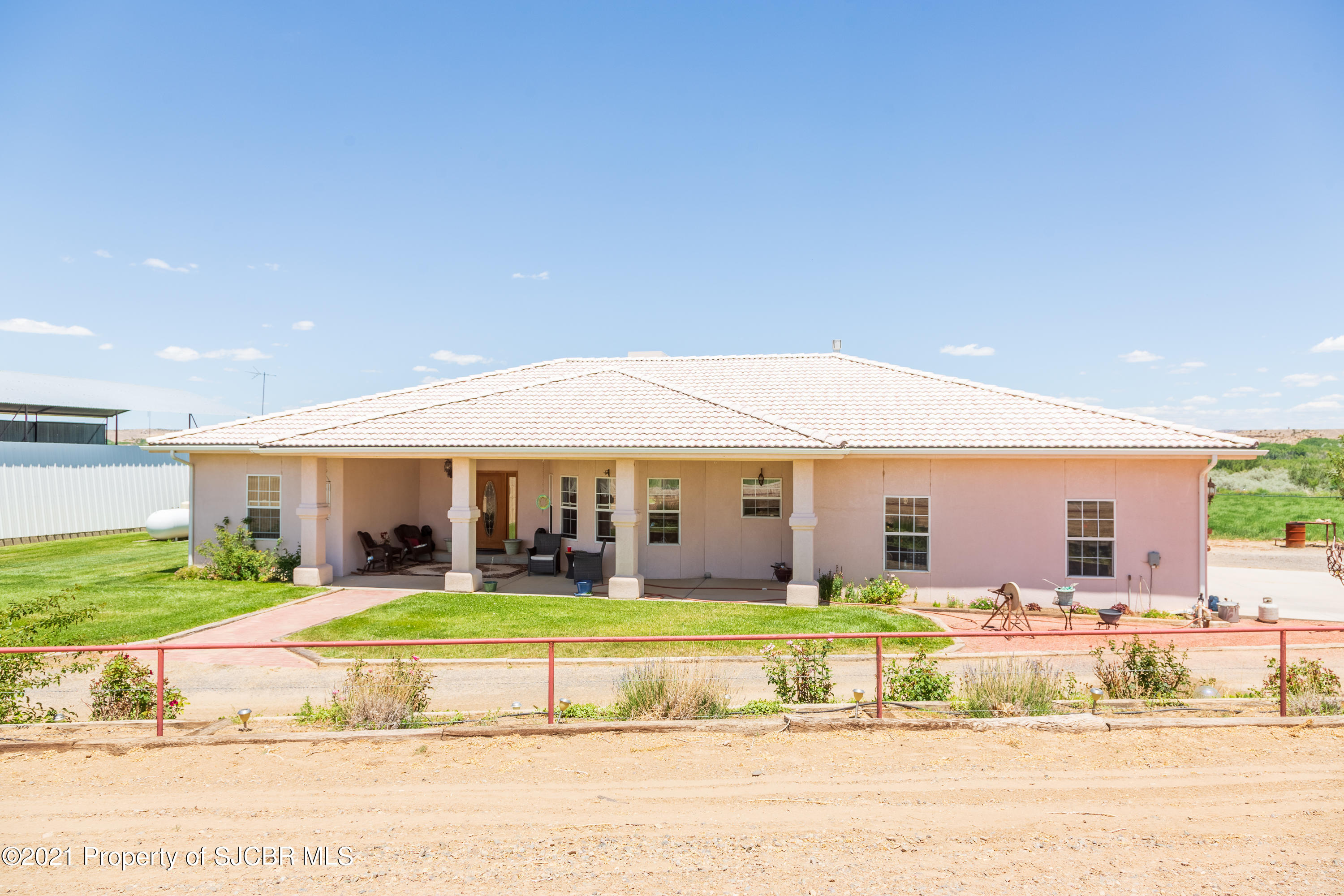 Property for sale at 708 Road 4990, Bloomfield,  New Mexico 87413
