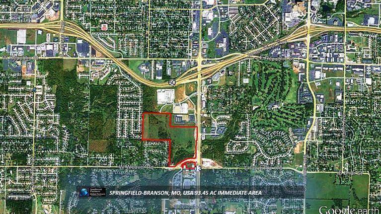4833 South Campbell Springfield, MO 65810