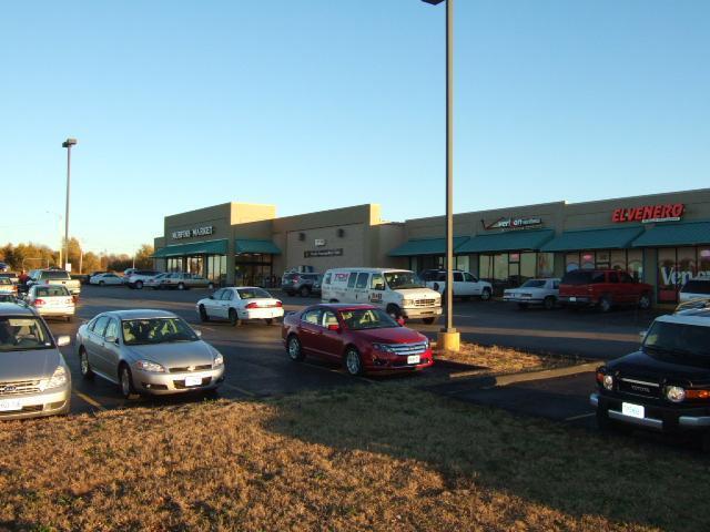 500 East Us Hwy 160 Willard, MO 65781