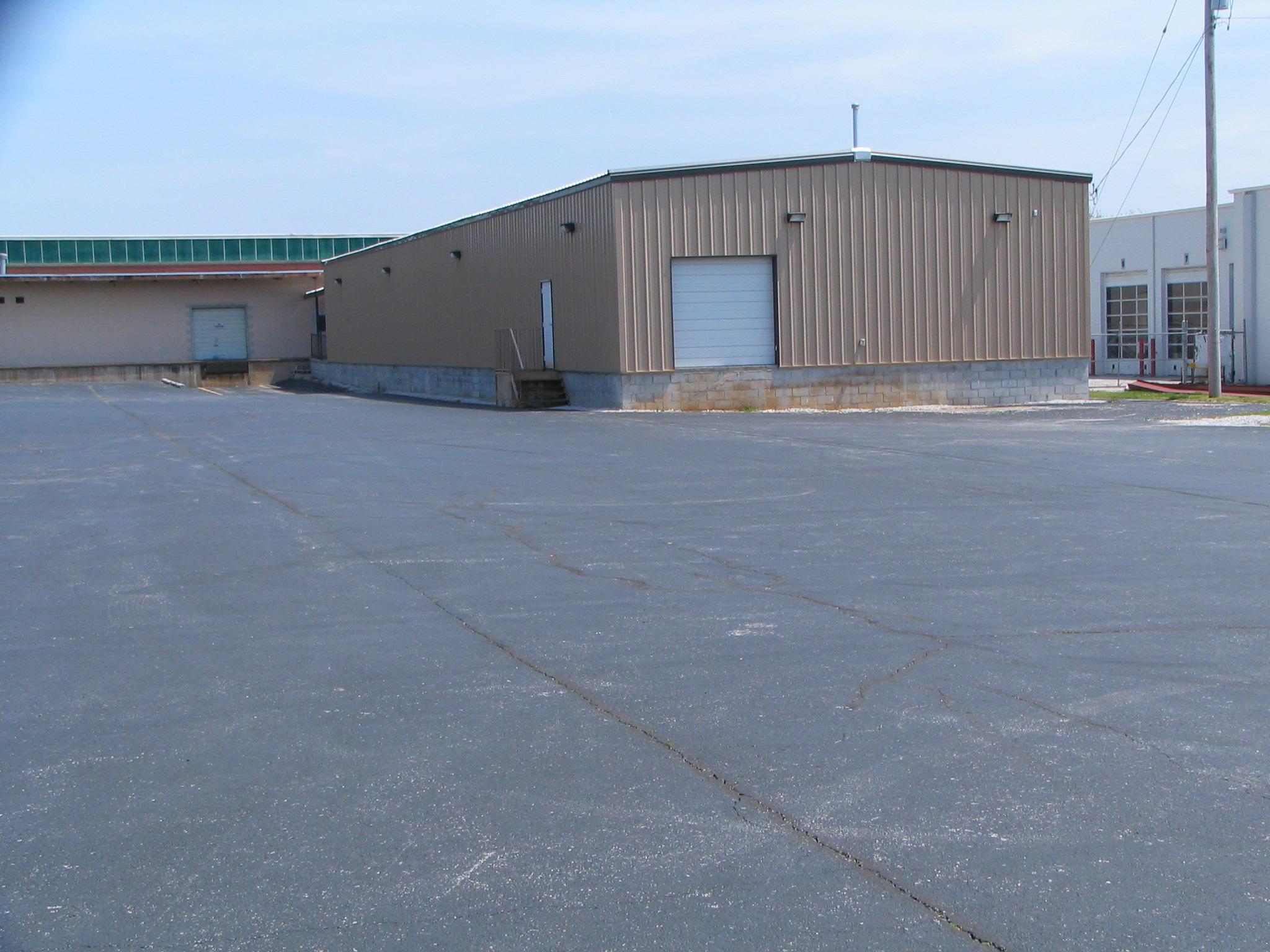 910 North Glenstone Avenue Springfield, MO 65802