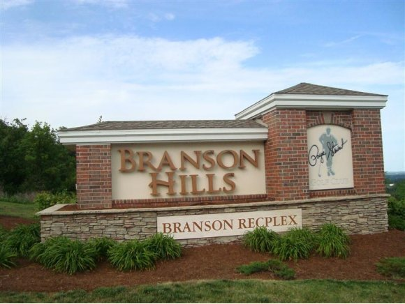 Lot 66 Pebble Beach Drive Branson, MO 65616