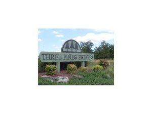 Lt 15 Three Pines Circle