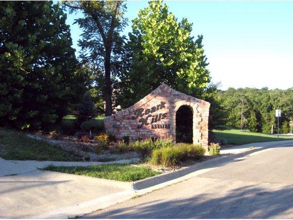 Lot 44 Roark Hills Drive Branson, MO 65616