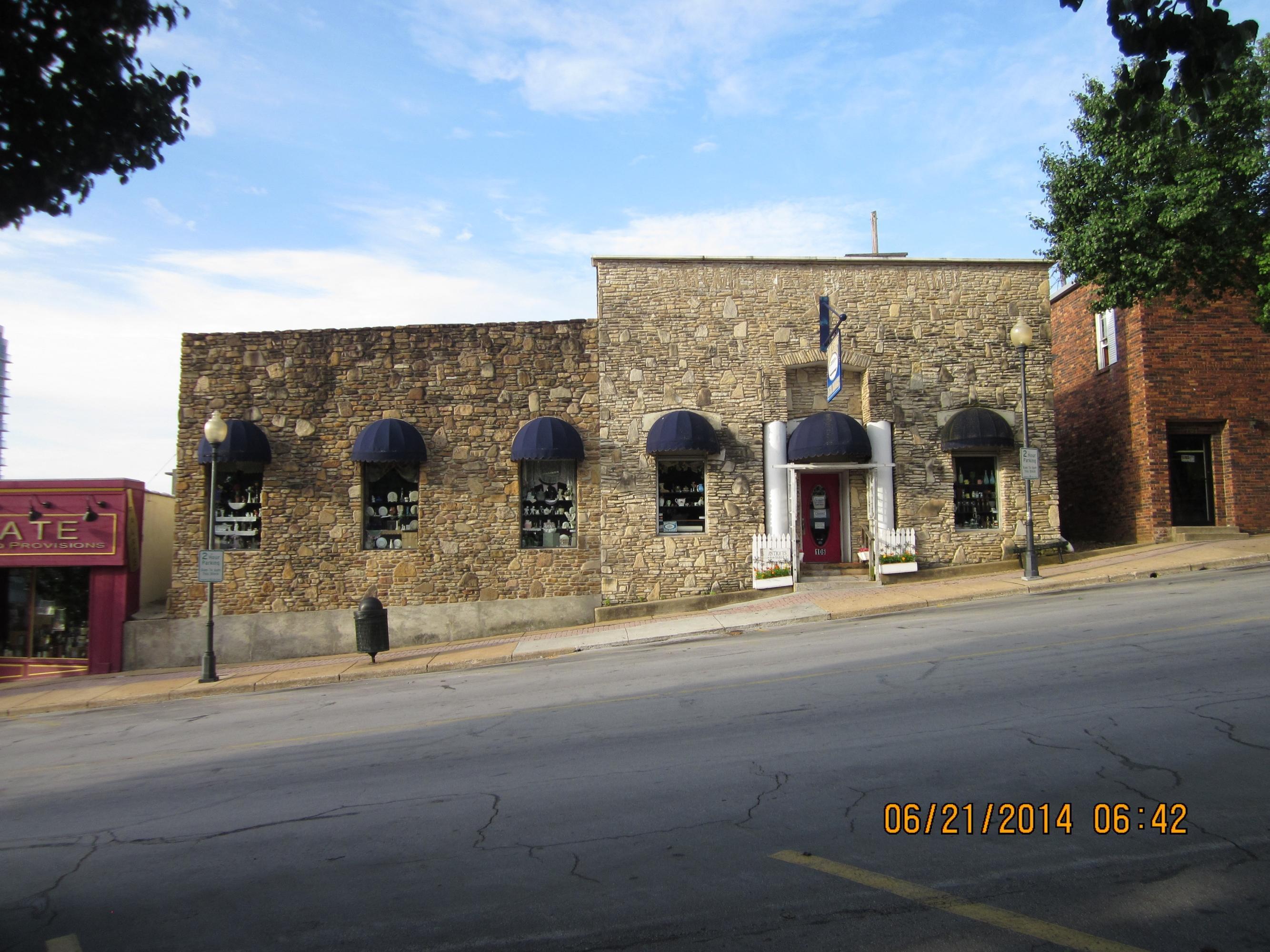 106 East Main Branson, MO 65616