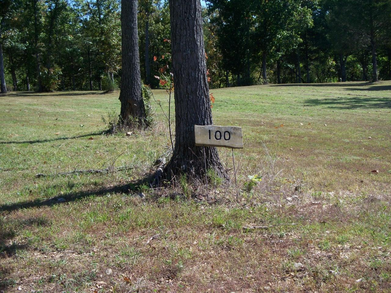 Lot 100 Seven Pines Drive Saddlebrooke, MO 65630