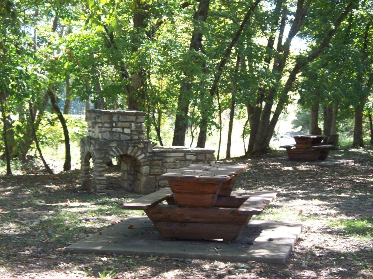 Lot 140 Seven Pines Drive, Saddlebrooke, Missouri 65630