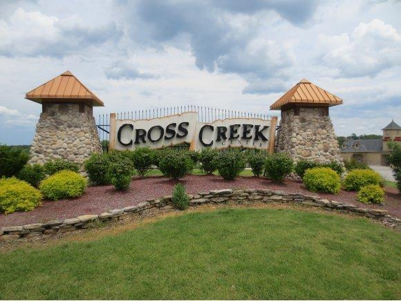 1 Christian #The Woodlands At Cross Cr Branson, MO 65616