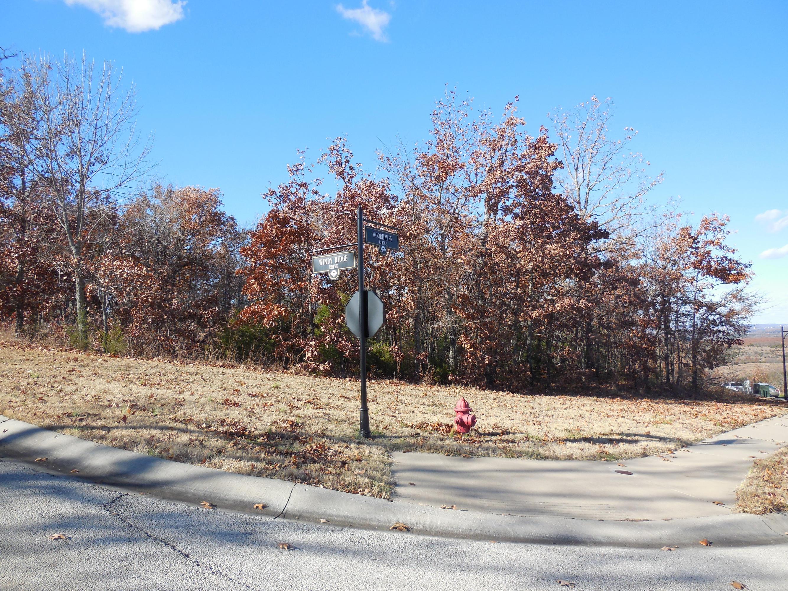 Lot 29 Oak Knoll Hollister, MO 65672