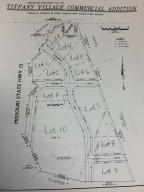 Lots #1-11 Tiffany Village, Branson West, MO 65737