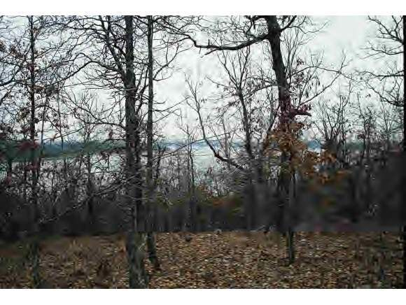 1.25 Acres Eagle Ridge Road Lead Hill, AR 72644