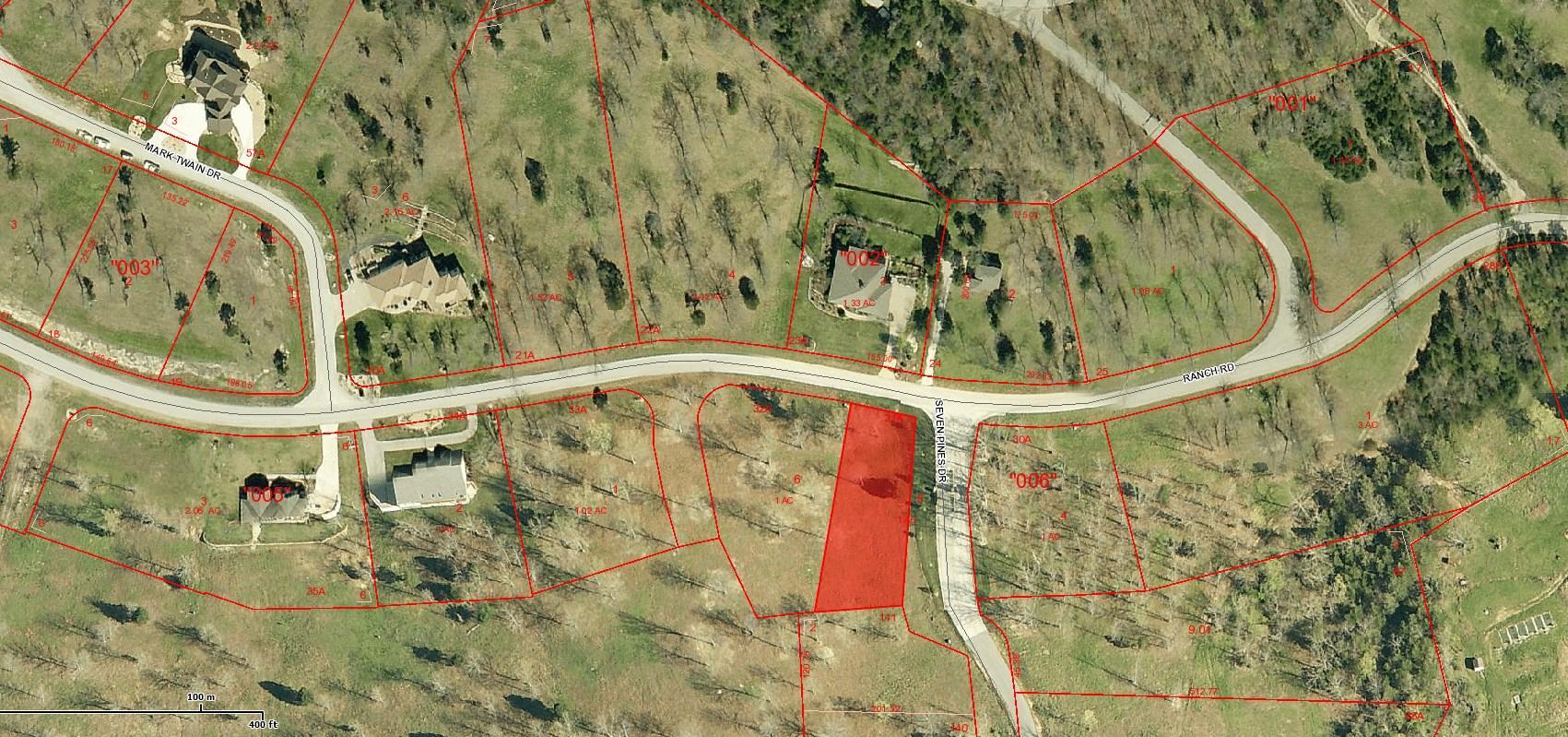 Lot 31 A Ranch Road