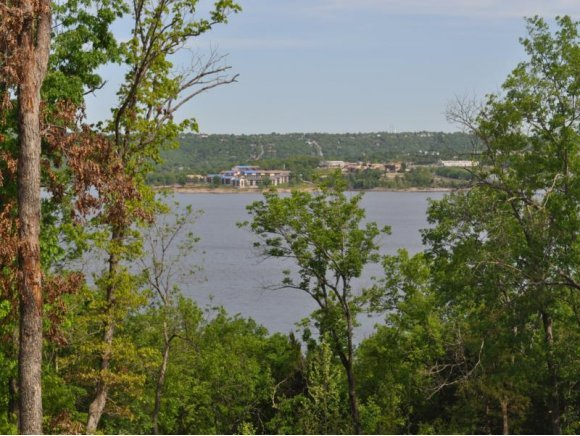 Lot 9 Whitefish Bay Lampe, MO 65681