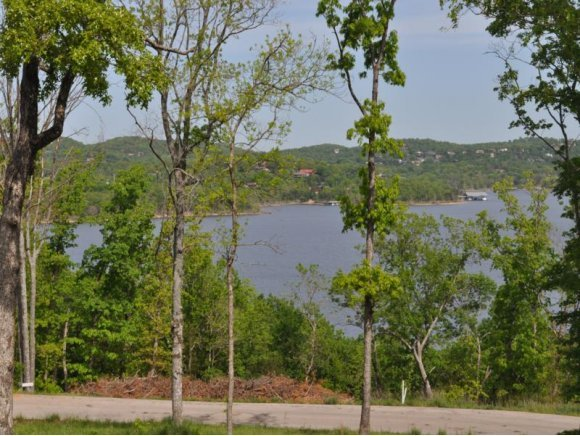 Lot 14 Whitefish Bay, Lampe, Missouri 65681