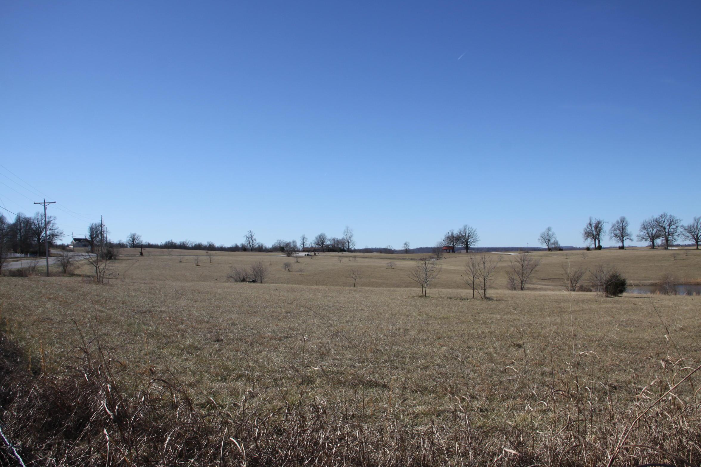 . Old Ranch Rd/saddleback Ridge Road Harrison, AR 72601