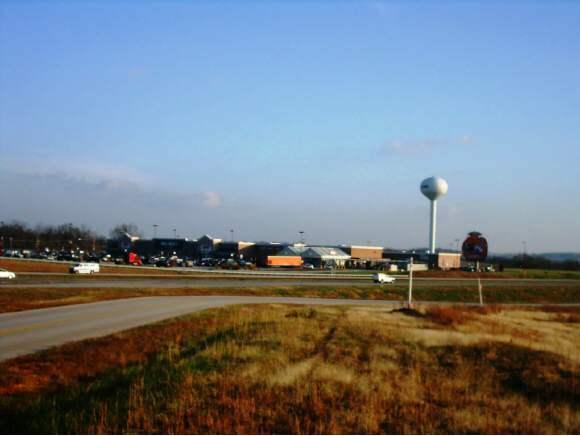 Sw Corner Hwy 65/Hwy F Ozark, MO 65721