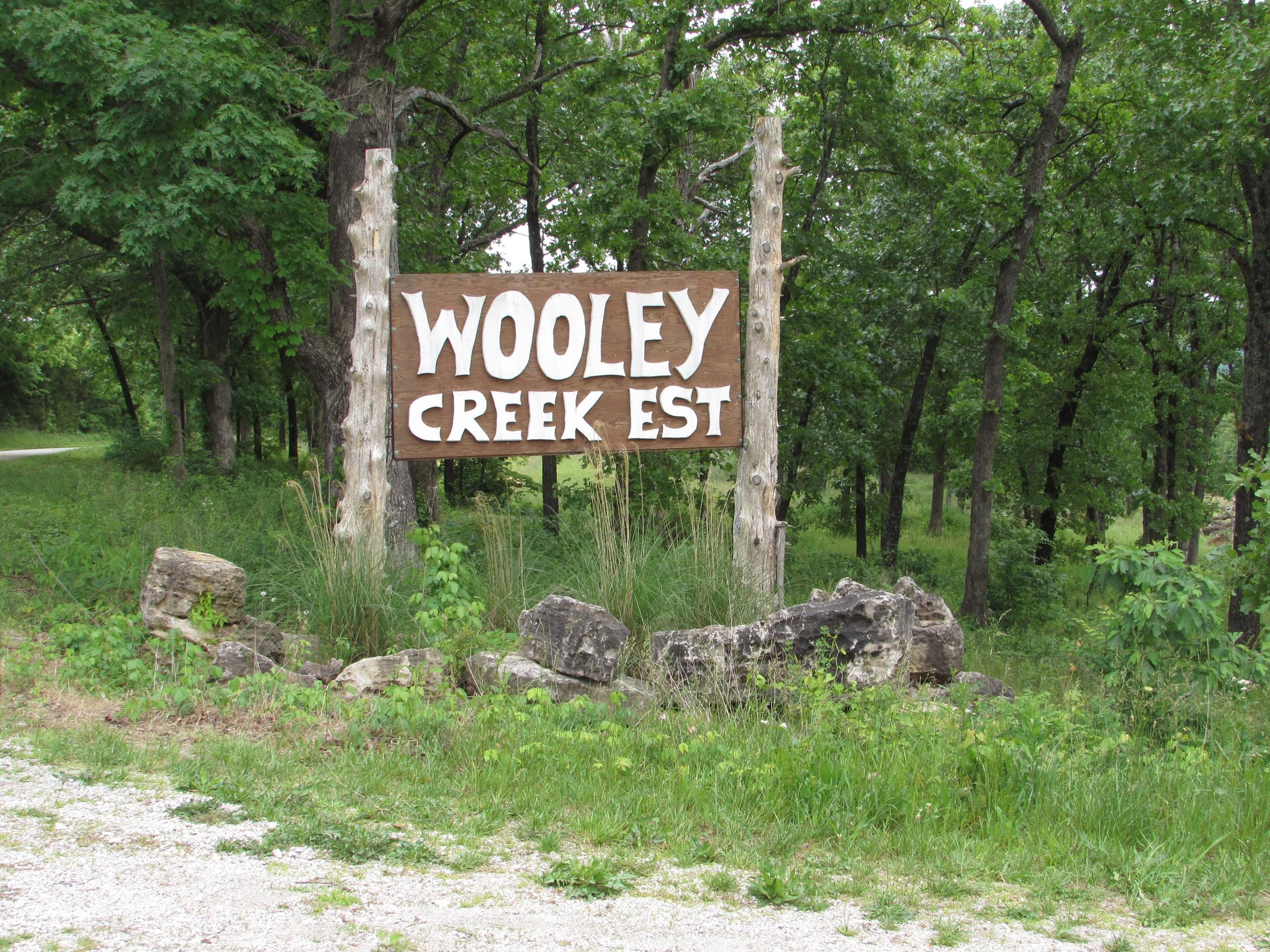 Lot # 1 Wooley Creek Road Cape Fair, MO 65624