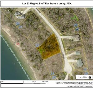 #23 Tbd Eagles Bluff Estates