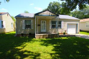 818 North Farmer Avenue, Springfield, MO 65802