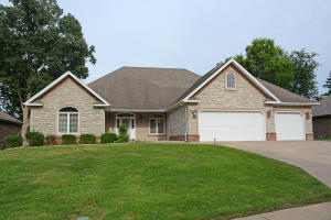 2512 South Forrest Heights Avenue, Springfield, MO 65809