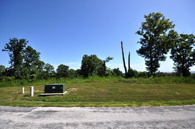 Lt 329 Emory Creek Boulevard Branson, MO 65616