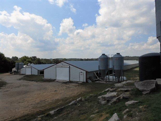 24677 Farm Road 1060 Seligman, MO 65745