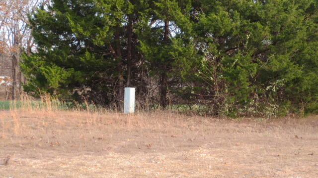 Lot B & C Woodfield Drive Highlandville, MO 65669